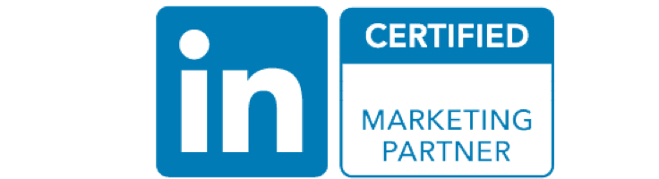 linkedin marketing partner, linkedin partner