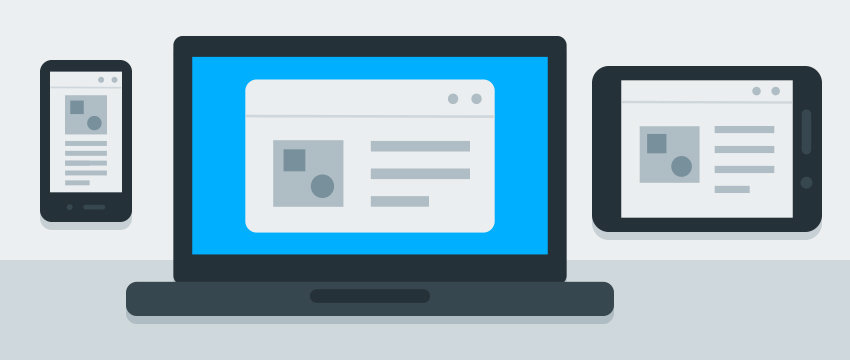 creacion paginas web, paginas web estandar