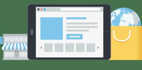 creacion paginas web, paginas web premium