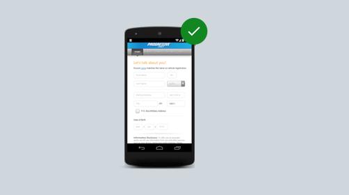 google optimizacion celulares