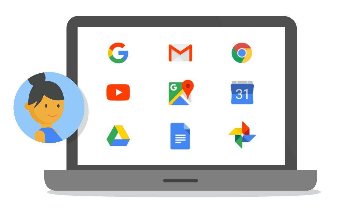 soporte google