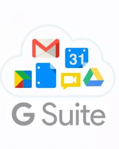 g suite, g suite empresas
