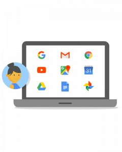 soporte google, asistencia google