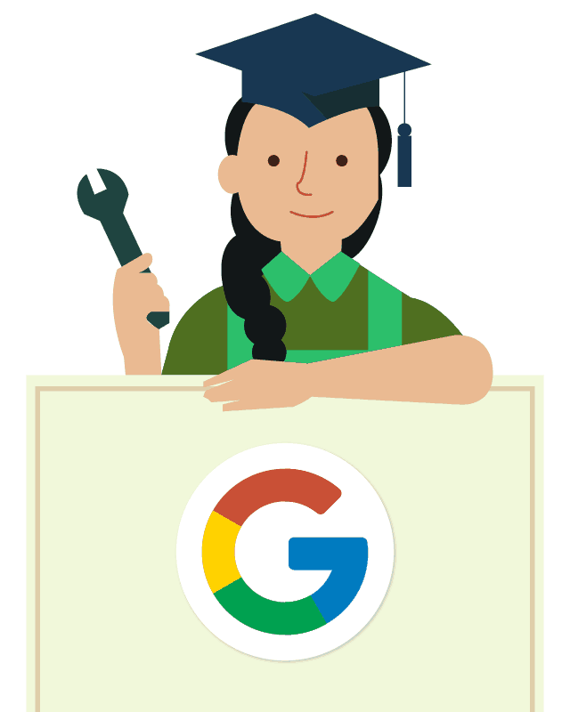 cursos google peru, cursos google