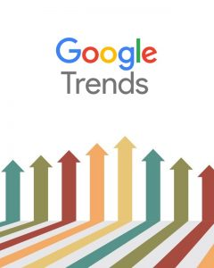 google trends peru, google trends