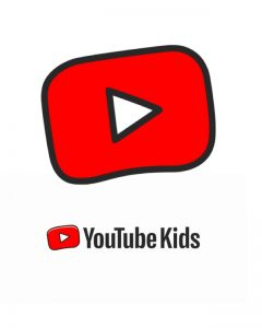 youtube kids peru, youtube para niños